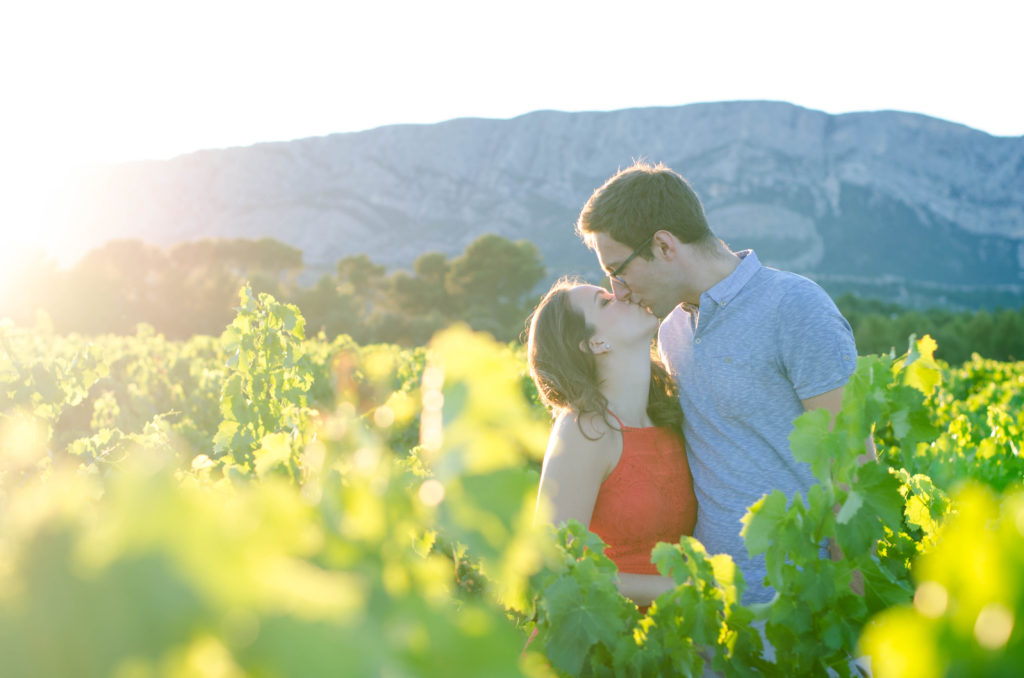 Provence Photography - Couple Photoshoot