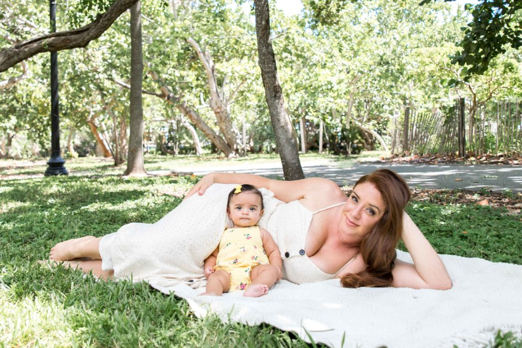 Provence Photography - Baby Photoshoot