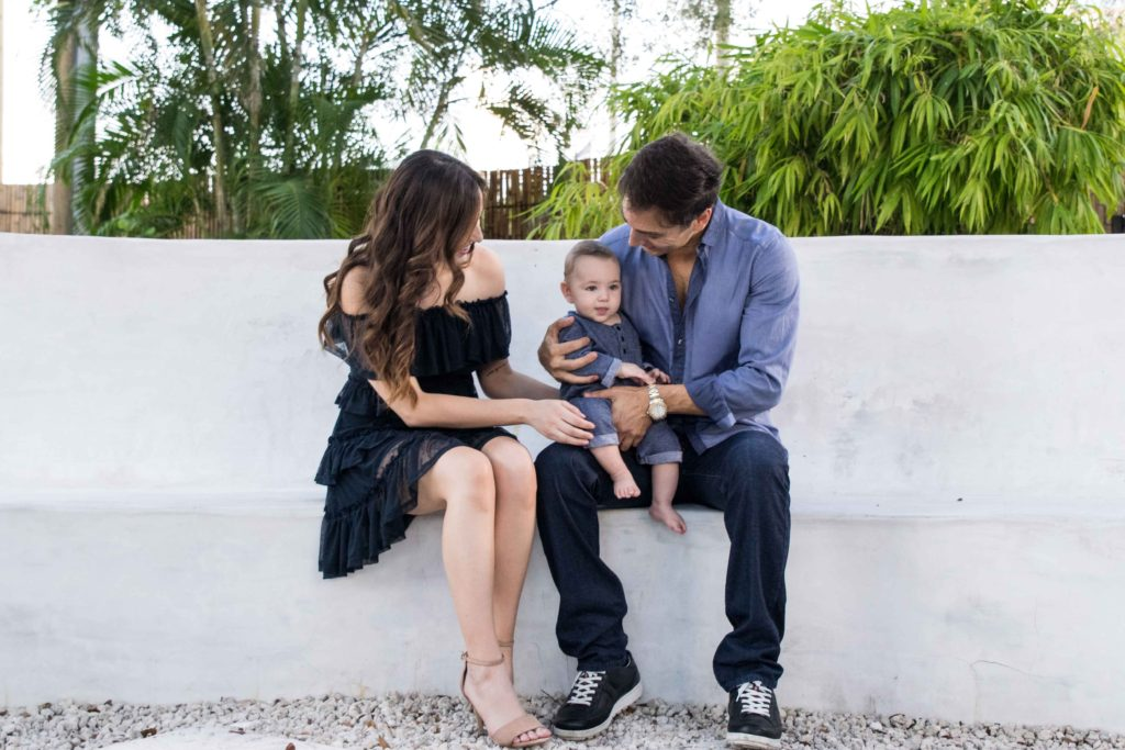 Provence Photography - Family Photoshoot