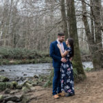 Provence Photography - Engagement Photoshoot